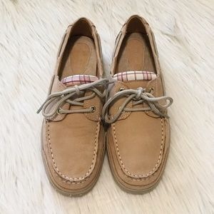 Natural Souls by Naturalizer Leather Shoes